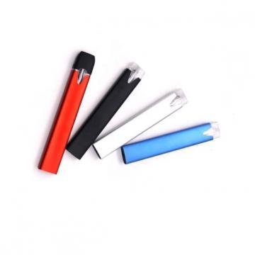 Vape Dual Coil OHM Pen Vaper THC Smoke Oil Juice Symbol Suit Work Tie Bar Clip