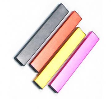 2018 Trending Products 400mAh Cbd Thick Oil Disposable Vape Pen