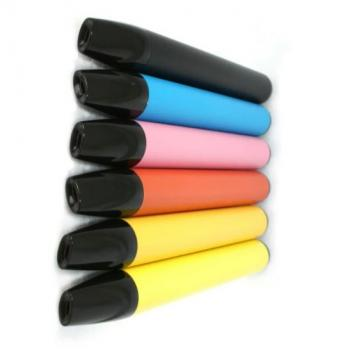 New Puff Bar Glow Disposable Device 1.4ml Cartridge Vaporizers