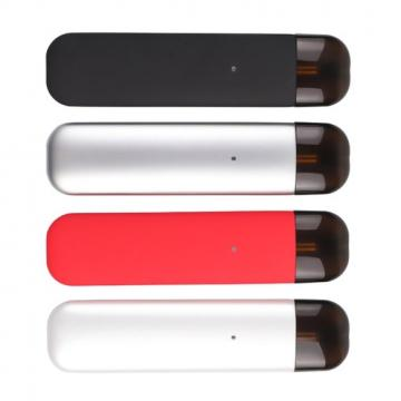 Pen Style Rechargeable Ceramic Coil Cbd Disposable Vape Pen