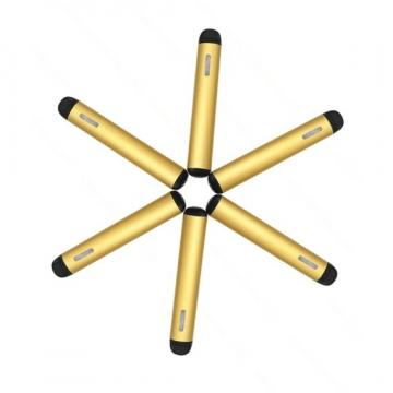 2020 Buble Pod Closed System Smoking Electronic Cigarette Cbd Vape Pen Pod Disposable Vapes Pen