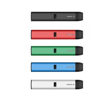 Wholesale Prefilled 510/808d E Liquid Mini E Cigarette Cartridge