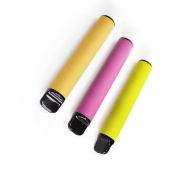 Wholesale cbd vape pen simple desgin button free disposable vap