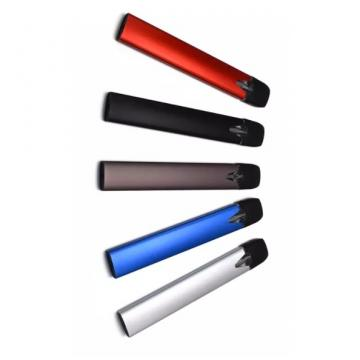Wholesale Price 350mAh Battery Disposable Pod Vape Smooth Taste Vape Pen Electronic Cigarette
