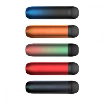 E CIG empty disposable cbd vapor pen