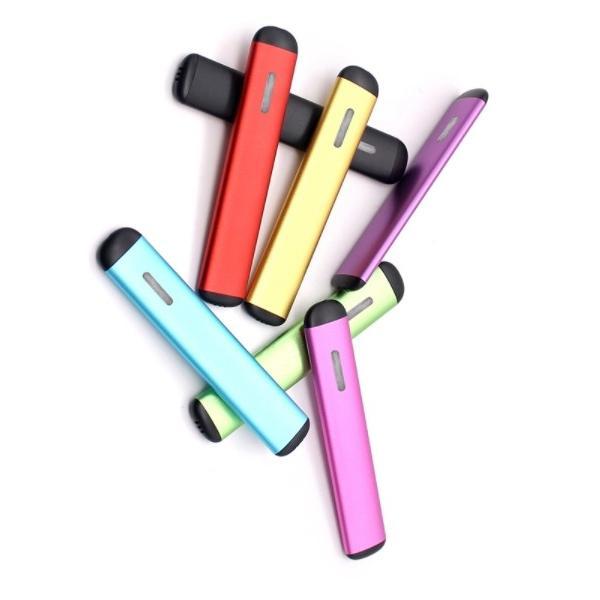 OEM ODM E Cigarette Vape Pen Style Brand Zlab Disposable Vape Pen Pods