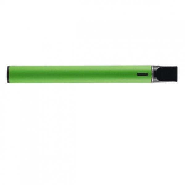 usa popular 1ml empty cartridge goslin GC002 vape pen disposable oil vaporizer